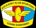 cza 128x100 - KKS Czarni Sosnowiec