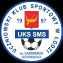 sms logo 128x128 - 1 Liga: Podsumowanie sobotnich spotkań