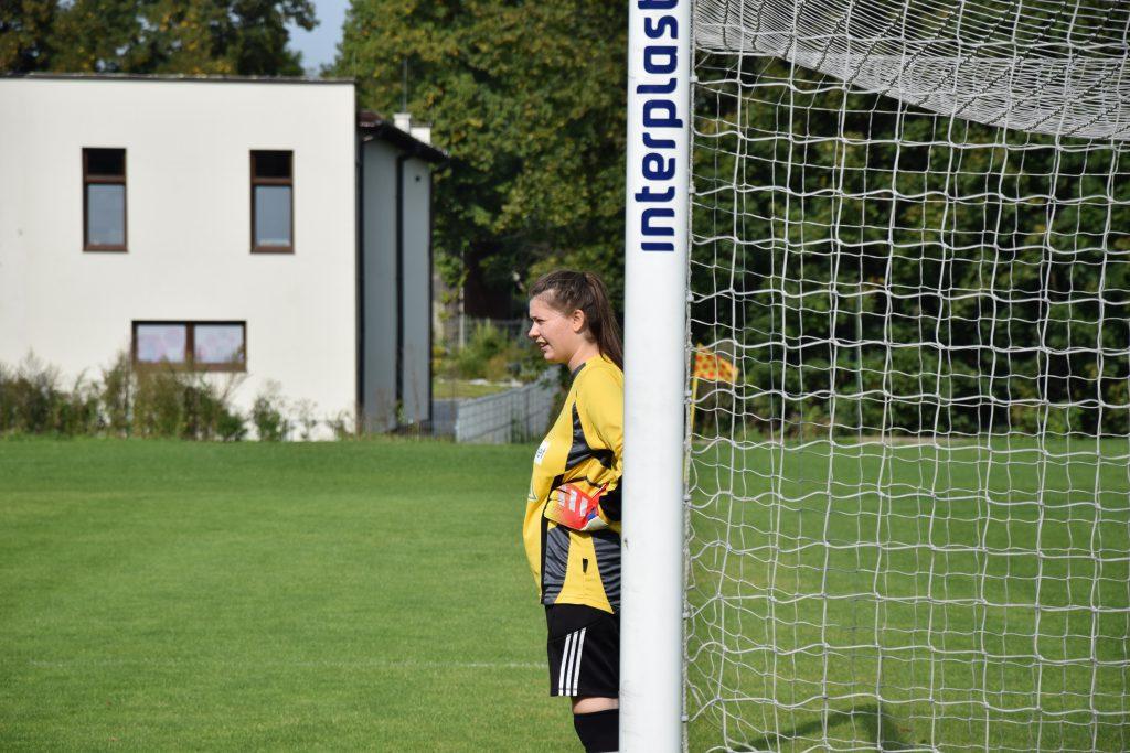 DSC 0075 1024x683 - Odwiedzamy Ligi niższe: 10 – lat na piłkarskiej mapie Polski. PoloniaTychy - KP Warta Zawiercie