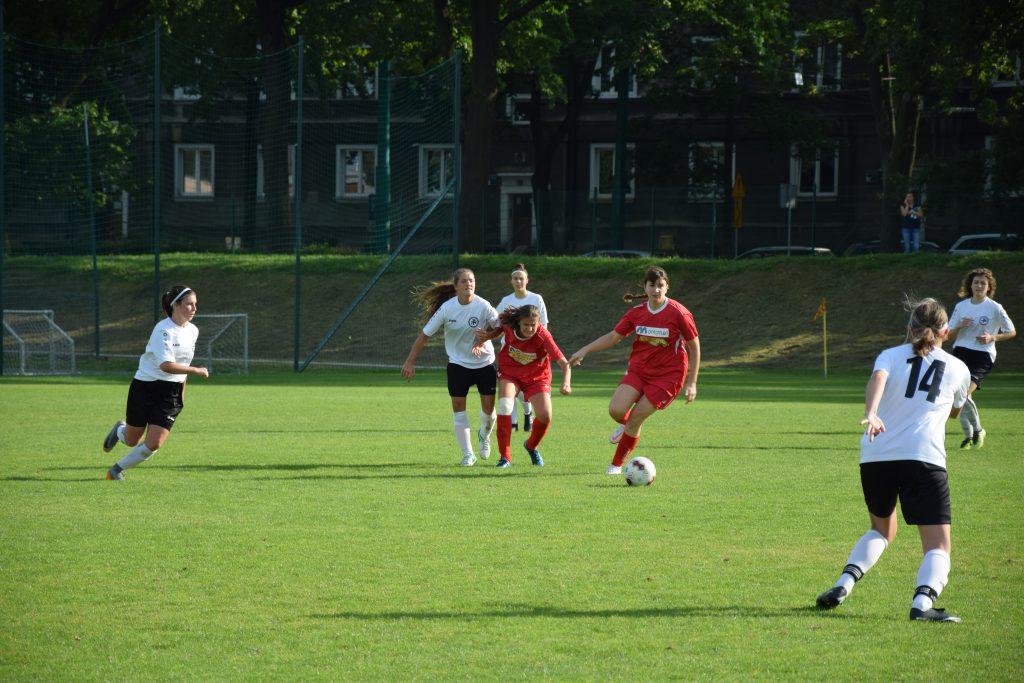 DSC 0126 1024x683 - Odwiedzamy Ligi niższe: 10 – lat na piłkarskiej mapie Polski. PoloniaTychy - KP Warta Zawiercie